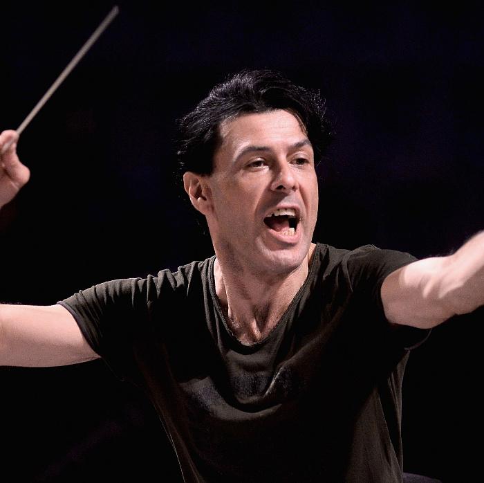 Elhunyt Ezio Bosso olasz karmester, zeneszerző